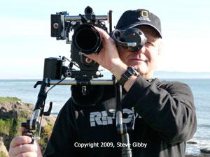 Steve Gibby