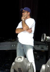 Dan Barnett - Executive Producer